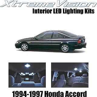 Best 2017 honda accord interior led lights Reviews