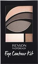 Revlon PhotoReady Eye Contour Kit,  Metropolitan, 0.1 Ounce