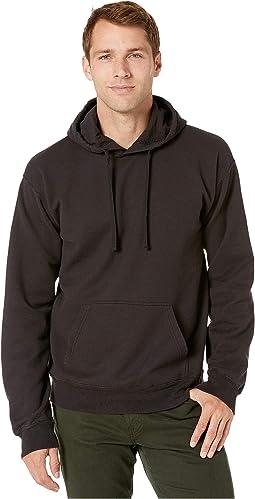 Comfortwash™ Garment Dyed Fleece Hoodie Sweatshirt