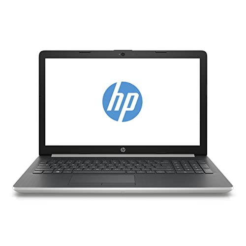HP Notebook 15-da0039ns - Ordenador Portátil 15.6