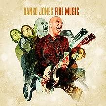 danko jones fire music