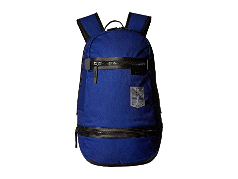 Black Blue Silver Royal NYMR Nike NK Metallic Mochila Deep q7YwanS