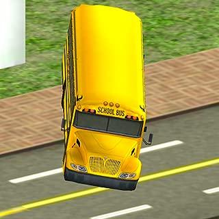 Schoolbus Parking Simulator 3d