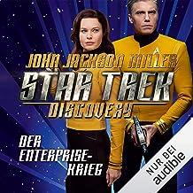 Der Enterprise-Krieg: Star Trek Discovery 4
