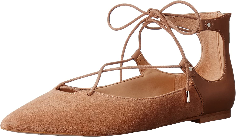 Sam Edelman Womens Rosie Pointed Toe Flat