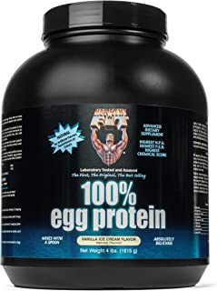 healthy and fit protein powder