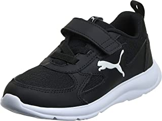 PUMA Fun Racer AC PS unisex-child Sneakers