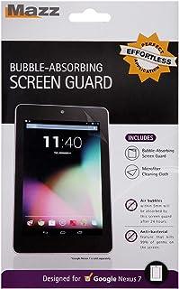 Mazz 迷你气泡吸收屏保GMAA568011-01 Google Nexus 7