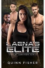 Laena's Elite (Eidolon Survivors) Kindle Edition