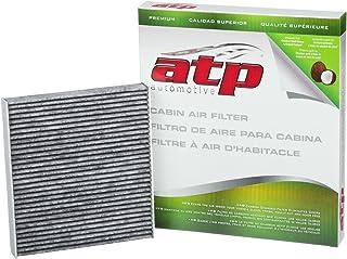 atp automotive RA-160 Carbon Activated Premium Cabin Air Filter