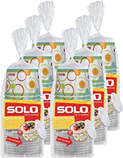 Best solo paper containers Reviews