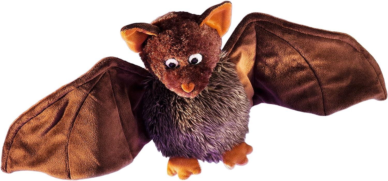 Rudolph Schaffer Dragomir Bat Soft Toy (18 cm)