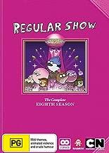 Best regular show box set 1-8 Reviews