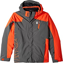 Spyder Kids Guard Jacket (Big Kids)