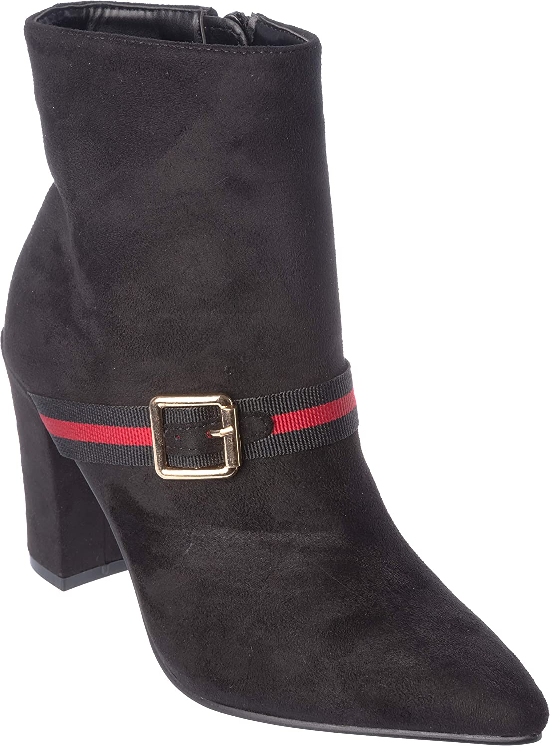 shoes Picker sicilia01 Womens Ankle-Boots Fashion-Booties