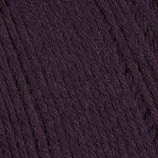 Rowan Pure Wool Worsted Superwash Yarn Damson 0150
