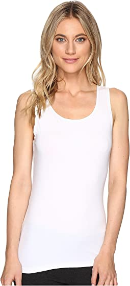 Hanky Panky - Cotton with a Conscience Scoop Neck Tank Top