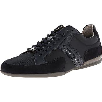 Hugo Boss Spacit Shoes 6 M US Men Navy