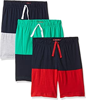 Cloth Theory Boys' Regular Fit Shorts