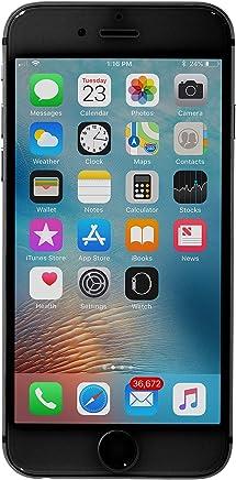 Apple iPhone 6, Fully Unlocked, 16GB - Space Gray...