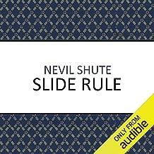 Best slide rule autobiography of an engineer Reviews