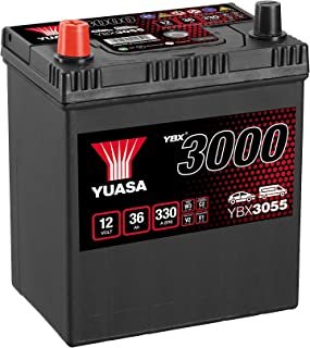 Yuasa YBX3019 Batteria Avviamento
