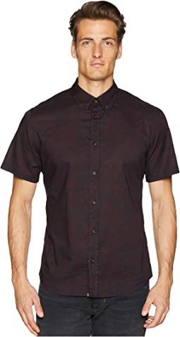 Short Sleeve Murphy Shirt