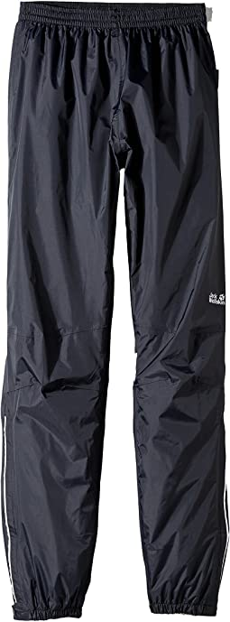 Jack Wolfskin Kids - Rain Pants (Little Kids/Big Kids)