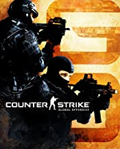 Counter-strike: Global Offensive Pc Game