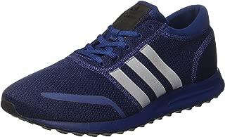 adidas Men's Los Angeles Trainers, Grey