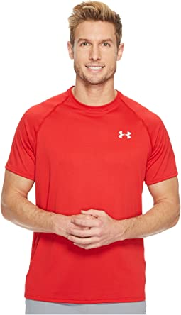 Under Armour - Supervent Fitted Short Sleeve