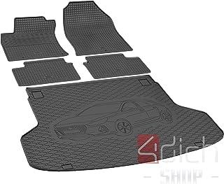 Suchergebnis Auf Für Hyundai I30 Fußmatten Matten Teppiche Auto Motorrad