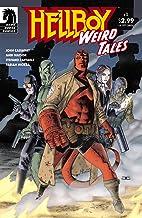 Hellboy: Weird Tales #1