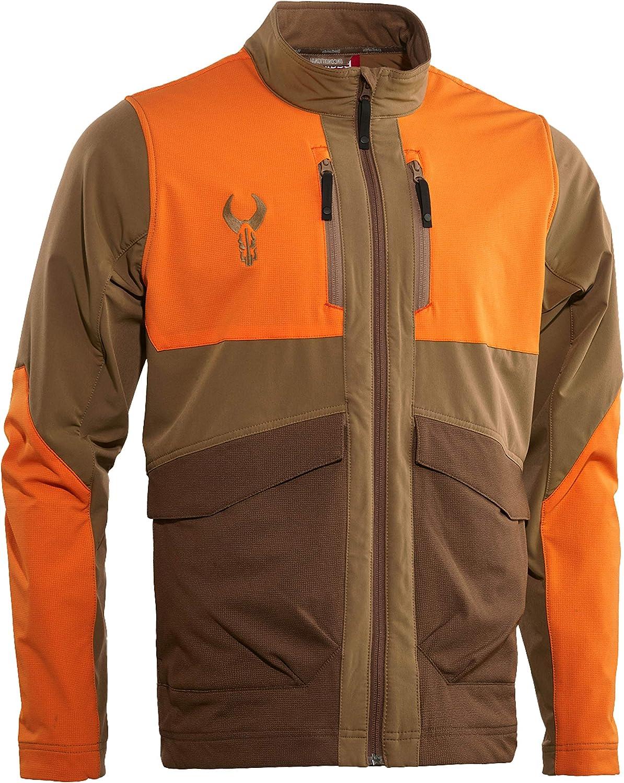 Badlands Huron Upland Jacket - Hunting Jack 2021new shipping free shipping Superior Bird Water-Resistant