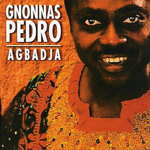 GNONNAS MP3 TÉLÉCHARGER PEDRO