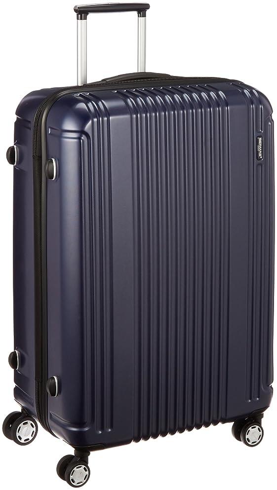 スーツスープアラブサラボ[バーマス] スーツケース プレステージ2 縦型 4輪 83L 74 cm 3.9kg