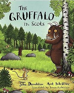 Gruffalo in Scots