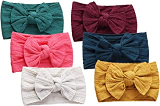 Best white baby headwrap Reviews