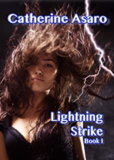 Lightning Strike: Book One (Skolian Empire/Ruby Dynasty 1)