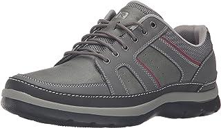 حذاء للرجال بحاجز حماية من الطين من قماش اكسفورد من روك بوت