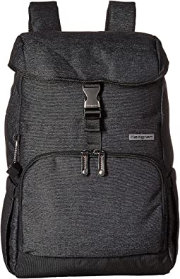 Premix Backpack with Flap