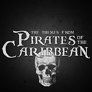 The Themes from Pirates of the Caribbean