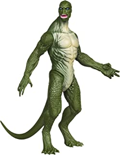 The Amazing Spider-Man The Lizard Figure