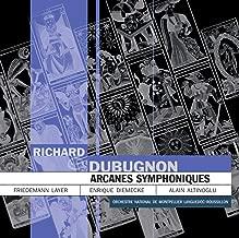 Dubugnon: XXI - Le Monde [Arcanes Symphoniques, Op.30]