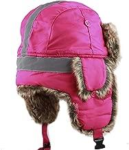 Best girls fur hats Reviews