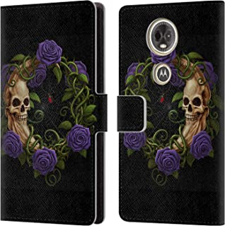 Christos Karapanos Horror 2 Leather Book Wallet Case Cover For Samsung Phones 2 Attractive Designs; Cell Phone Accessories