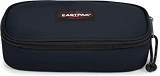 Eastpak Oval XL Single Trousse, 22 cm, Bleu (Cloud Navy)