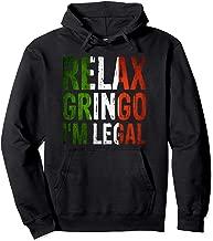 gringo hoodie