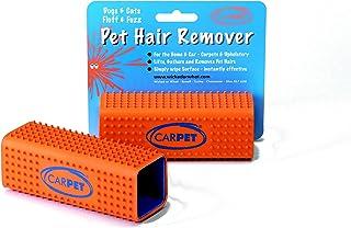 The Carpet - Removedor de Pelo para Mascotas, Paquete de 2