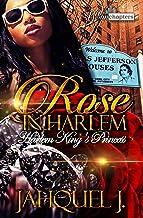 Rose In Harlem: Harlem King's Princess